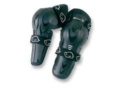 Ufo Professional knee guards color black
