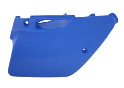 Ufo  side panels color blue Tm