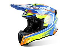 Airoh  Twist Gloss Mix 2017 helmet size M