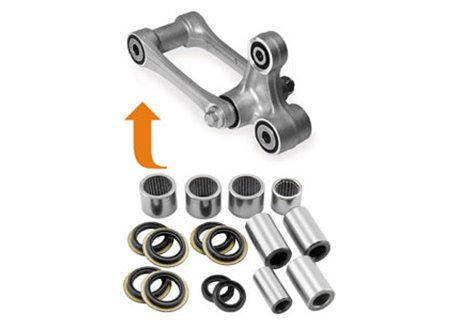 Kit revizie pro-link (linkage) Honda Cr
