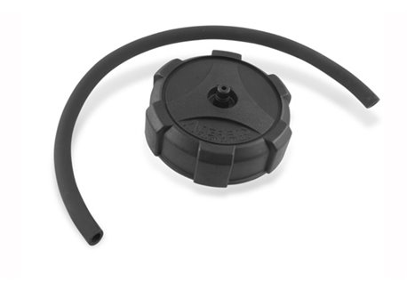Acerbis  big for Acerbis tanks gas cap tanks color black