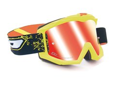 Progrip fluo 3204 goggles