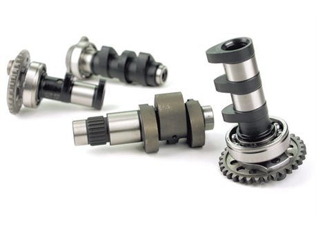 Hot Cams  camshafts side exhaust