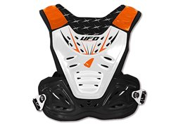 Ufo  Reactor 2 bimbo body armour color orange