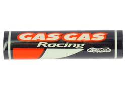 Cemoto trial - minicross Gas Gas bar pads