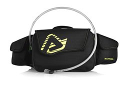 Acerbis Drom Y with drink bag waist bags color black