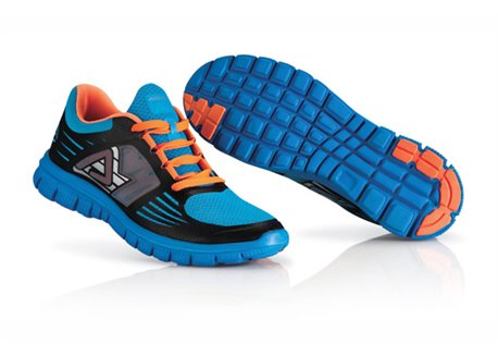 Acerbis  Running Corporate shoes color blue