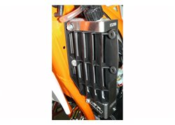 Meca'System  radiator guards