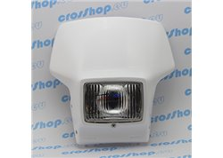 Cemoto headlight color white