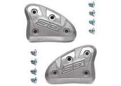 Sidi  CrossFire metatarsal insert color silver