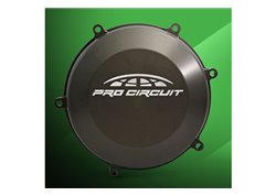 Pro Circuit T-6 clutch cover