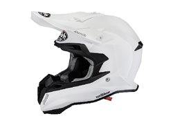 Airoh Terminator 2.1 Color helmet color white size XL