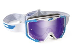 Progrip 3404 Multilayer goggles color turquoise