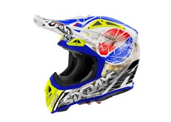 Airoh  Aviator 2.2 Six Days 2016 limited edition helmet