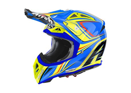 Airoh Aviator 2.2 Begin 2016 helmet
