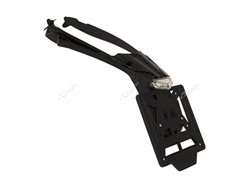 Racetech plate holders size racing 60°