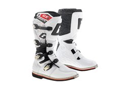 gaerne Gx1 Goodyear 2016 boots color white