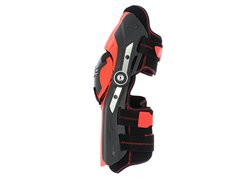 Acerbis Gorilla 2017 knee guards color red