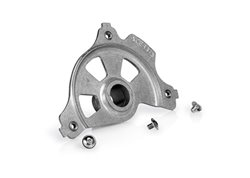 Acerbis  front mounting kit for Spider Evo disc cover color aluminium