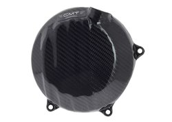 Cmt carbon clutch cover color carbon look