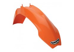 Ufo front fender color orange
