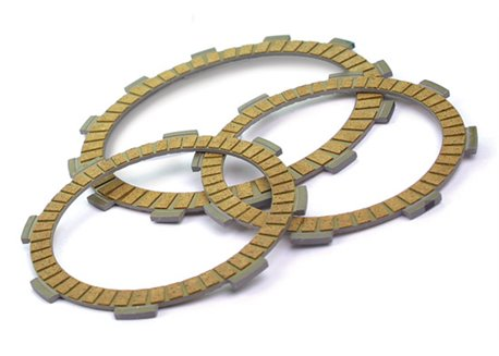Prox  clutch friction discs