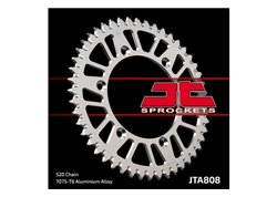 Jt  rear sprockets alloy