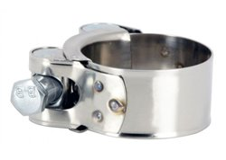 Sifam stainless Exhaust pipe clamp