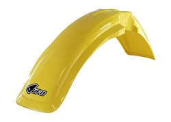 Ufo front fender color yellow