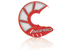 Acerbis front disc guards