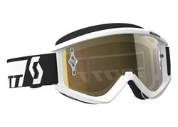 Scott Recoil Xi Works 2017 goggles color white