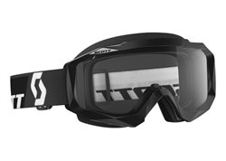 Scott Hustle Mx Sand Dust 2017 goggles color black