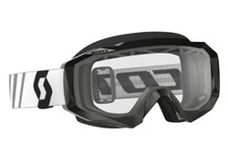 Scott Hustle Mx Enduro 2017 goggles color black