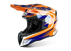 Airoh Twist MIX 2017 helmet