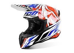 Airoh Twist Leader 2017 helmet
