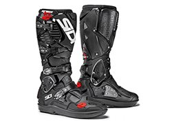 Sidi Crossfire Srs 3 boots color black