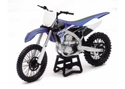 Lil' Xtreme  Yamaha Yzf 450 18cm new ray toys scale 1:12