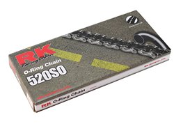 Rk Rk 520 So o-ring transmission chain