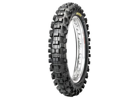 Maxxis   M7312 120/80-19 rear tire