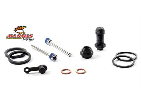 All Balls rear caliper seal kit