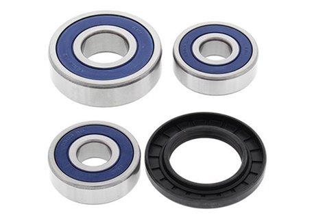 All Balls  rear wheel bearings kit