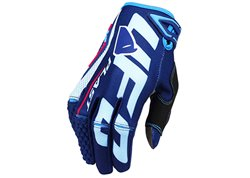Ufo Blaze 2017 gloves color blue