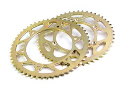 Motocross marketing rear sprockets alloy