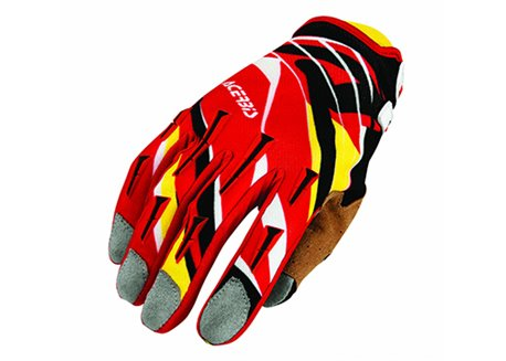 Acerbis Mx X2 gloves