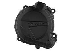 Polisport ignition cover protectors color black