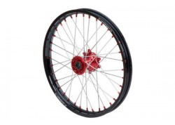 Kite  front wheel size 1.60x21