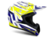 Airoh Switch Startruck 2017 helmet color yellow