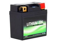 Skyrich Lithium battery size 92 X 52 X 90 mm