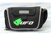 Ufo  Beluga without water bottle waist bags color black
