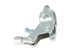 Motocross marketing lever holders color aluminium